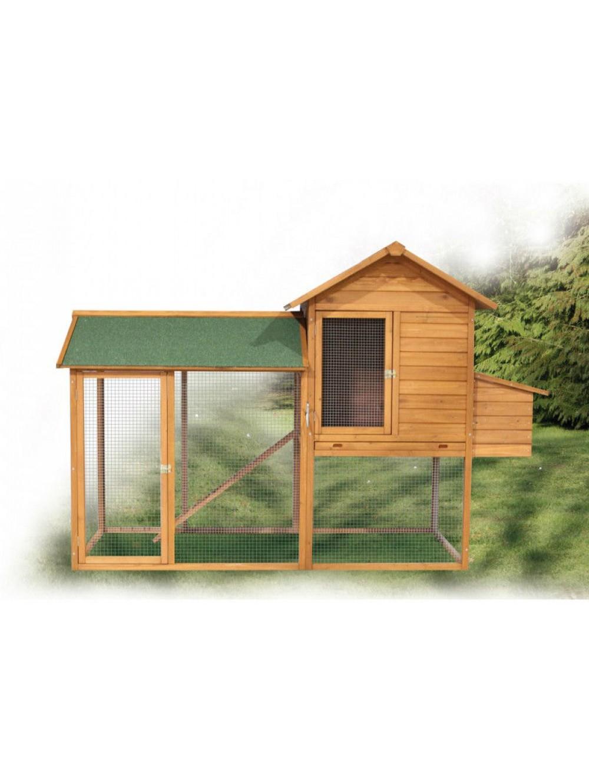 poulailler home palace. Black Bedroom Furniture Sets. Home Design Ideas