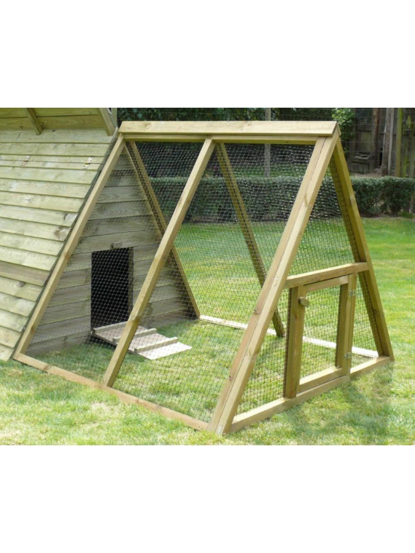 poulailler bois toutankhamon. Black Bedroom Furniture Sets. Home Design Ideas