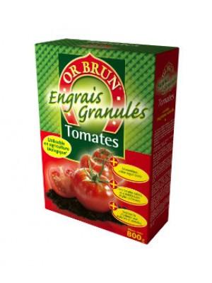 ENGRAIS TOMATES 800GR OR BRUN