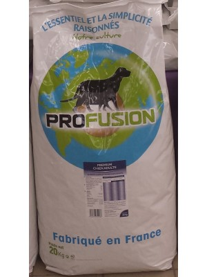 Prémium grand Chien profusion