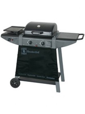 BARBECUE BISTRO TWIN PLUS