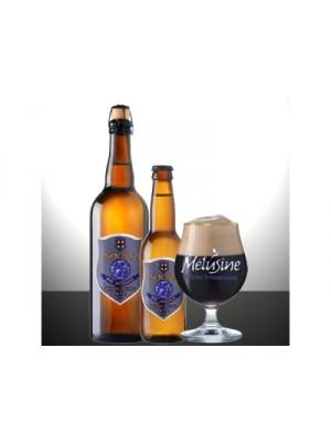 Bière Barbe bleu 75CL