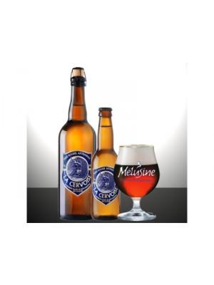 Bière cervoise 75CL