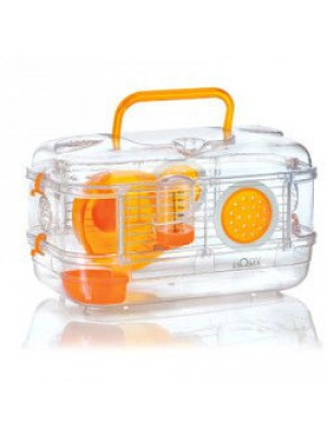 CAGE RODYLOUNGE MINI ORANGE S0148749