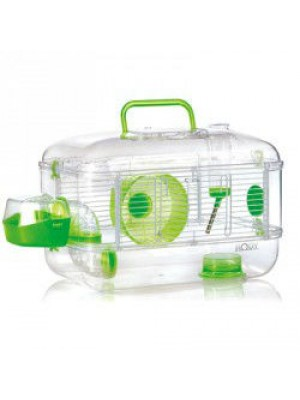 CAGE RODYLOUNGE SOLO VERT S0148750