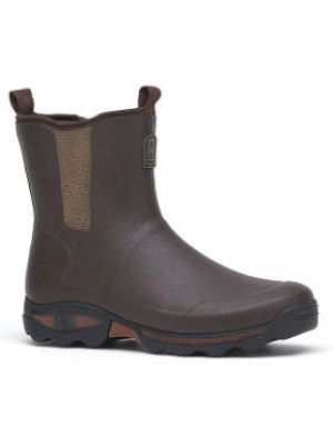 BOTTILLON CLEAN LAND BOOT ROUCHETTE