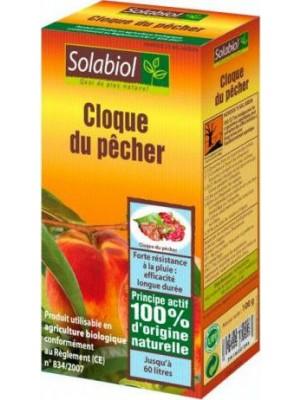 CLOQUE DU PECHER 100GR SOLABIOL