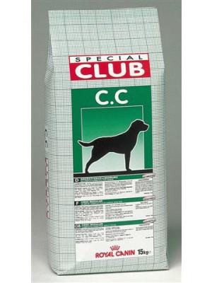 CLUB CC 15KG S1691
