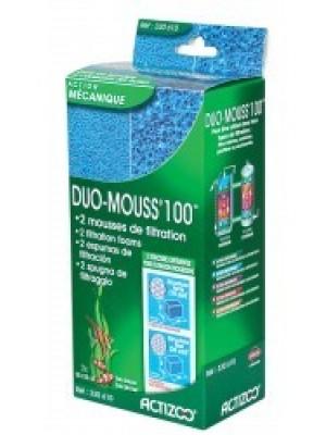 Duo mouss 100