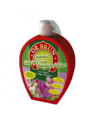 Les engrais nourrir la plante jardin - Engrais pour laurier rose ...