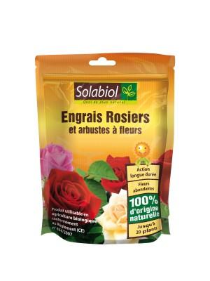 Engrais rosiers