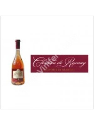 Le vieux moulin vin Mareuil rosé