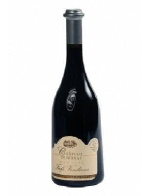 Le Vieux Moulin vin Mareuil rouge