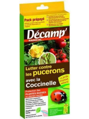 Contre les insectes et les nuisibles le soin de la - Produit naturel contre les pucerons ...