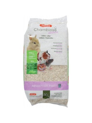 LITIERE CHAMBIOSE NATURE 30L