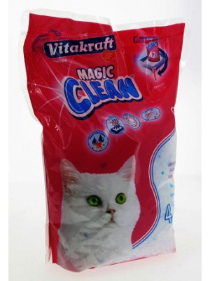 LITIERE MAGIC CLEAN S0145333