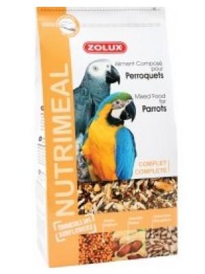 Aliment Perroquets