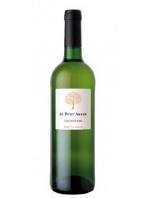 Vin Petit Arbre blanc