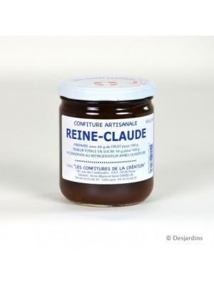 """Confiture """"REINE CLAUDE"""""""