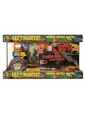 Kit terrarium REPTHABITAT