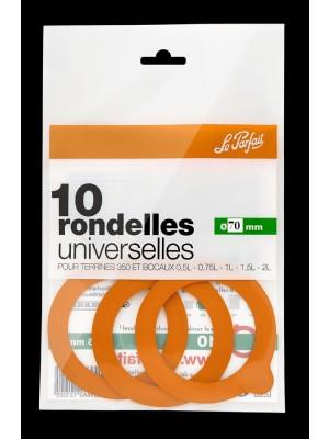 Rondelles D.70