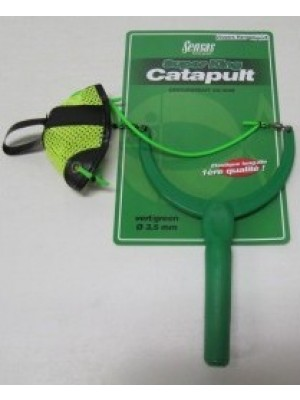 Sensas catapult