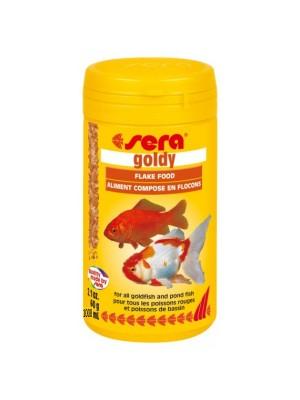 Sera Goldy 1000