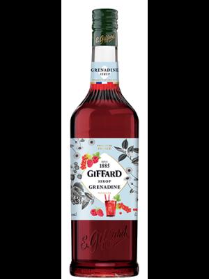 SIROP GRENADINE GIFFARD