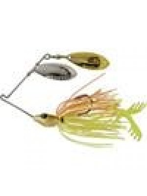 leurre spinnerbait ball spin