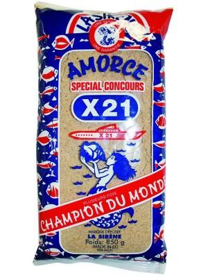 Amorce X 21