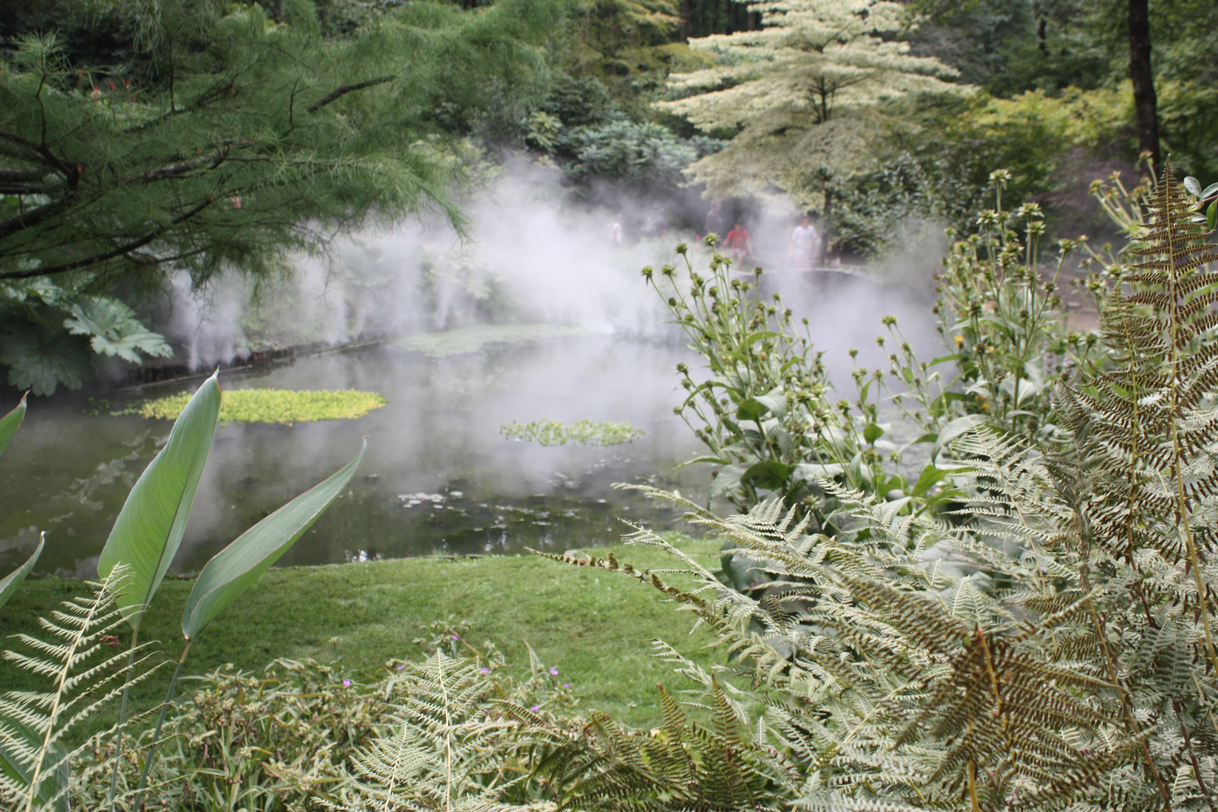 Un des plus beau jardin de style anglais ma campagne for Les plus beaux jardins anglais