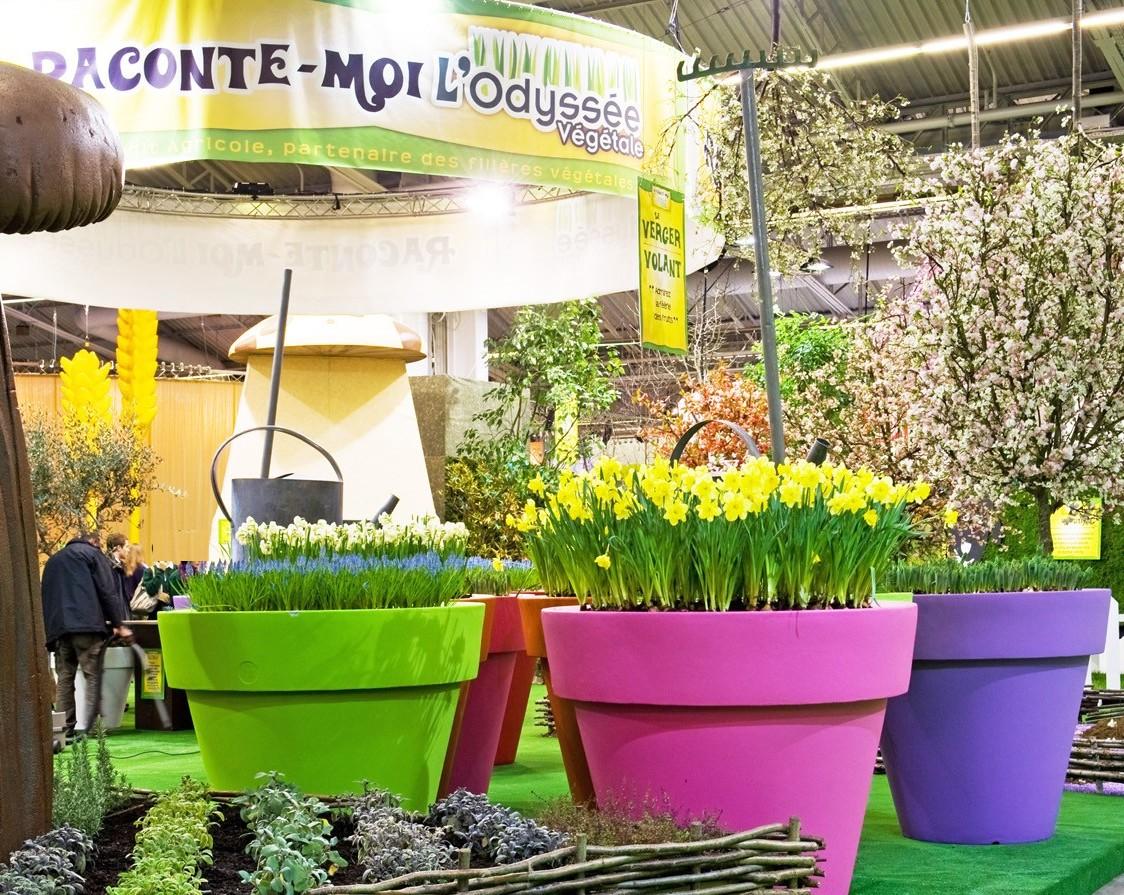 La nature comme vous l 39 aimez 3 mars 2017 for Fine salon agriculture 2017