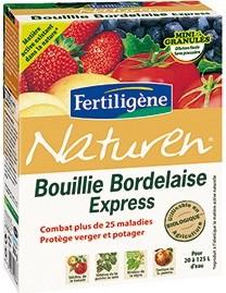 La nature comme vos l 39 aimez 1 juillet 2016 for Bouillie bordelaise piscine