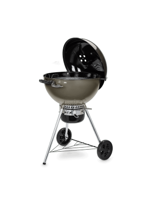 Barbecue à charbon Master-Touch GBS C-5750 57 cm WEBER