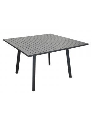 Table Barcelona 100/145x145 cm
