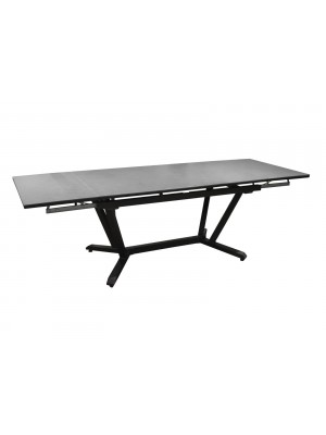 VITA TABLE 180/280 ALU/CERAM KEDRA - GRAPHITE/ARGILE