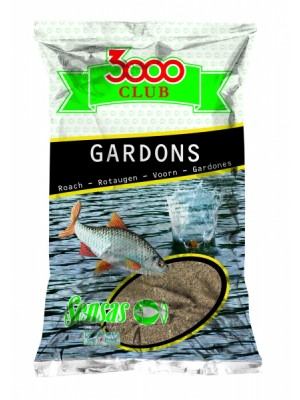 3000 club gardons