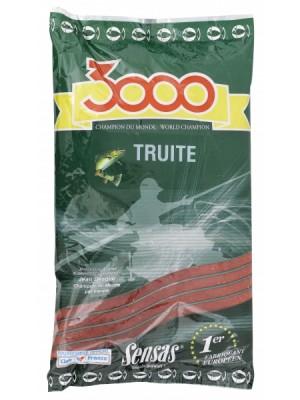 3000 truite