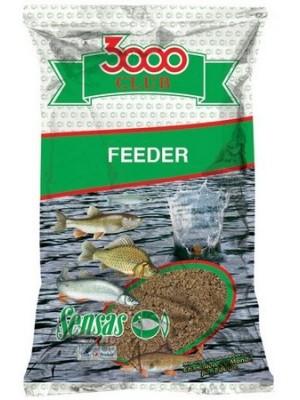 3000 club feeder