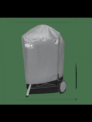 Housse de barbecue Pour barbecues à charbon Ø57 cm WEBER