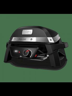 Barbecue électrique Pulse 1000 WEBER