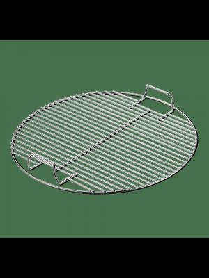 Grille de cuisson Pour barbecues à charbon Ø47 cm WEBER