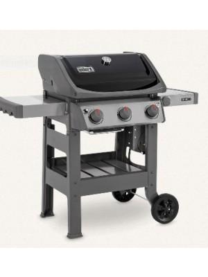 Barbecue à gaz Spirit II E-310 Plancha WEBER