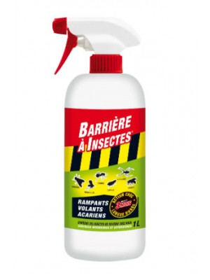 BARRIERE A INSECTES 1L