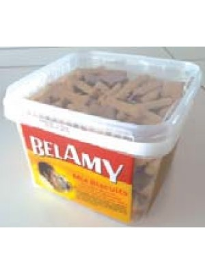 BELAMY MIX BISCUITS 1.3Kg