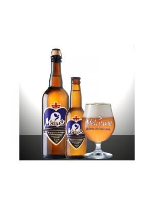 Bière Mélusine 75CL