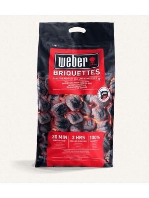 Briquettes 8 kg