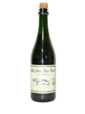 Cidre Bio Brut LE REGINEEN KERLOICK S0169385