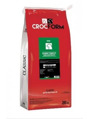 croc-form classic