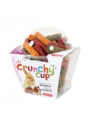 Crunchy cup luzern carotte